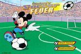 Микки Маус: Футбольная лихорадка поражает героев Диснея