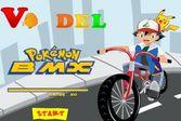 Покемоны BMX - занимаемся спортом вместе