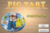Pic Tart - Pokemon - выполняем не сложные логические задачи