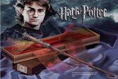 Волшебная палочка Гарри Поттера - инструкция пользования