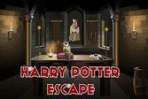 Гарри Поттер: Побег из замка