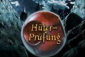 Гарри Поттер: Охотник и вратарь в квиддиче