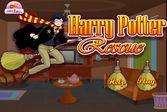 Гарри Поттер: Спасение из запертого дома