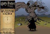 Гарри Поттер - Гремучая Ива атакует волшебника