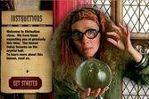 Гарри Поттер и магический шар упражнения на внимательность