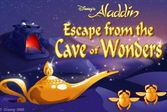 Аладдин - Побег из пещеры чудес