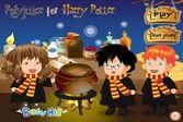 Оборотный напиток для Гарри Поттера