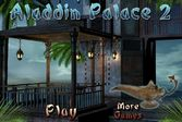 Дворец Аладдина - отыщи предметы