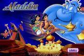 Аладдин и Жасмин - собери волшебные лампы