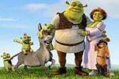 Пазл: Шрек и его дружная семья