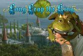 Шрек: Прыжки жабы короля Гарольда