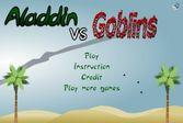 Приключение Аладдина - путешествуйте по арабским пустыням
