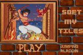 Алладин: Большой пожар - отсортируй мои плитки