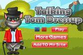 Кот Том меняет свой старый стиль