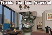 Обустраиваем квартиру вместе с Говорящим котом Томм