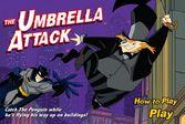Бэтмен: Атака Зонтика или погоня за Пингвином!