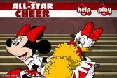 Микки Маус: Звездное приветствие Минни и Дейзи