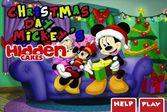 Микки Маус: Рождественские поиски кексов