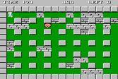 Бомбермен (Boomber Man) - симулятор приставки Dendy