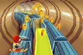 Сабвей серферы: Трики в метро