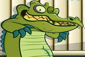Приключения Свомпи крокодила
