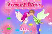 Одевалка - конкурс с ангелочками