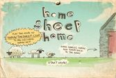 Баранчик Шон - справься с преградами и приведи овечек домой