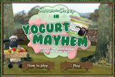 Баранчик Шон: устрой йогуртовый погром