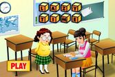 Школа и дневник лучшего ученика в классе