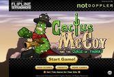 Кактус МакКой (Cactus McCoy) отправляется в приключение
