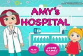 Доктор Эми снова принимает пациентов у себя