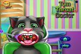 ЛОР для говорящего кота Тома