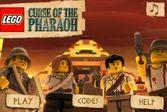 Лего проклятие гробницы последнего фараона