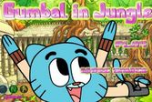 Гамбол пытается покинуть опасные непроходимые джунгли