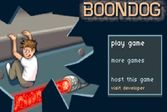 Boondog – Принц Персии