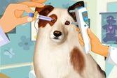 Операции Скуби-Ду в больнице для животных