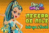 Нефера де Нил дочь страшной и жуткой мумии