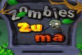 Зомби и фрукты объединились в жуткую агрессивную массу