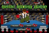 Бокс с Беном Теннисоном 10 – самый сильный удар