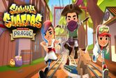 Subway Surf Прага