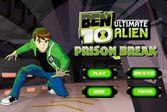 Бен 10: Побег из тюрьмы – выбраться живым