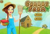 Создайте настоящую ферму по выращиванию вкусных вишен