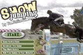 Возьмите участие в мировом чемпионате по конному спорту