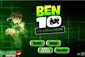 Бен 10 Ультиматрикс – спасение планеты