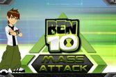 Массовая атака Бена – помогите ему спастись
