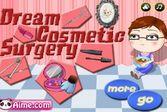 Пластическая хирургия с лицом принцессы Эльзы