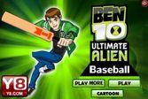 Крикет Бена 10 – обычные развлечения