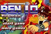 Огненный человек Бен 10 – супер способность героя