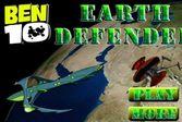 Бен 10 на защите Земли – космическое путешествие