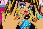 Монстр хай для маленьких девочек на русском